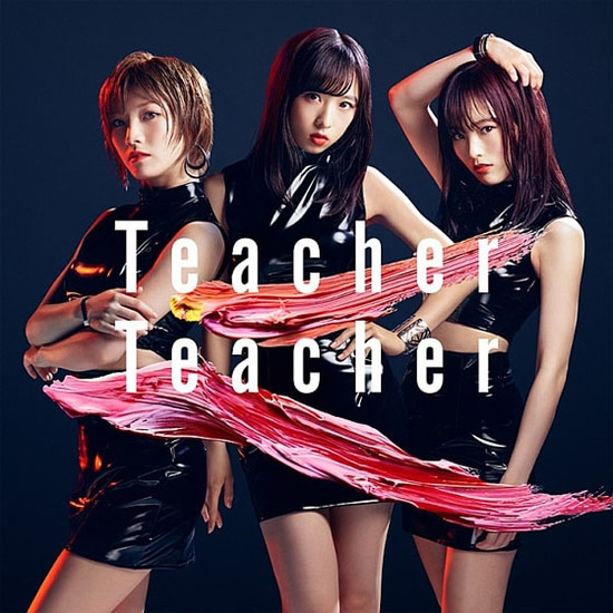 akb48 teacher teacher cover regular type a