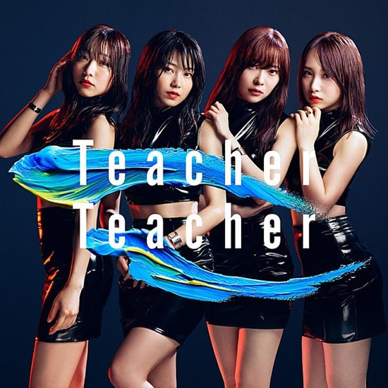 akb48 teacher teacher cover regular type d