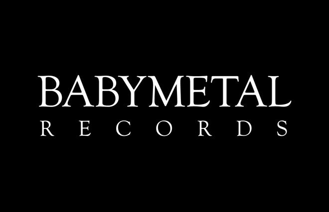 babymetal records
