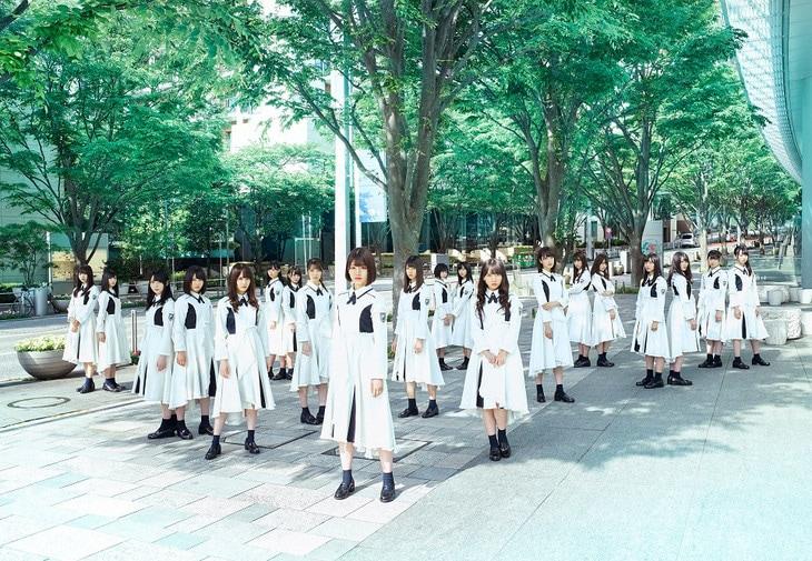 hiragana keyakizaka46 hashiridasu shunkan