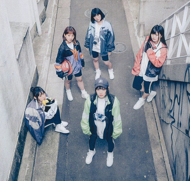 lyrical school worlds end