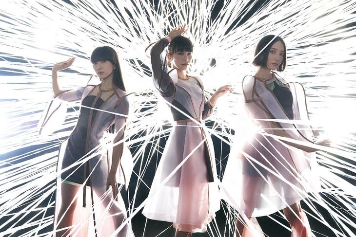 perfume future pop