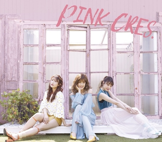 pink cres etcetera cover