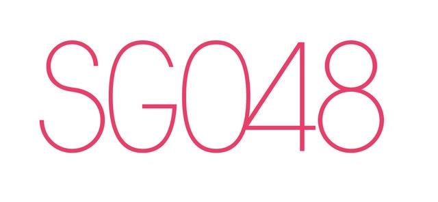 sgo48 horizontal logo