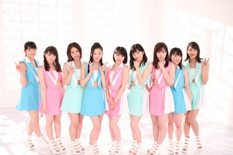 tsubaki factory 4th single