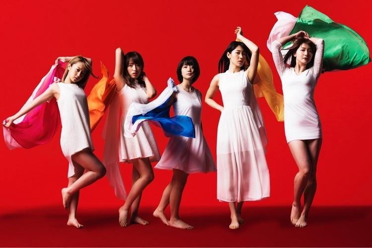 up up girls kakko kari 5th album