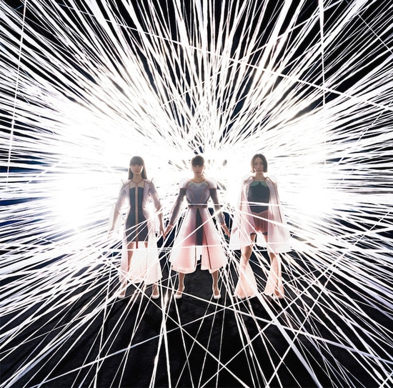 perfume future pop cover regular