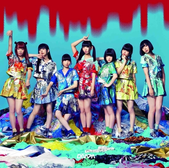 dempagumi inc precious summer cover limited b
