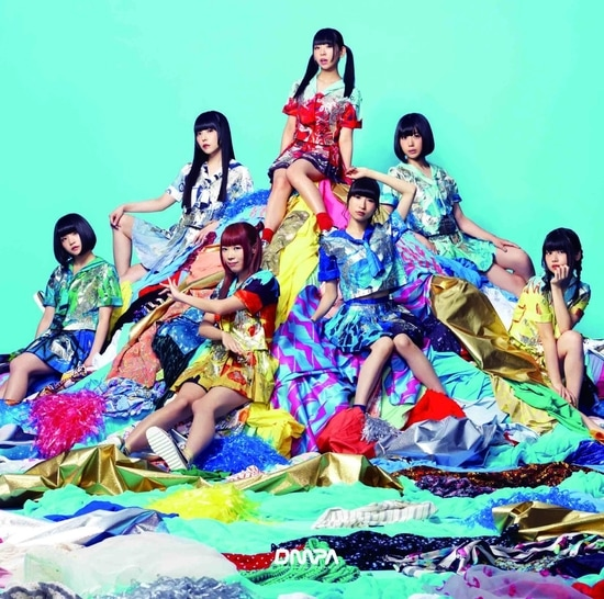 dempagumi inc precious summer cover regular