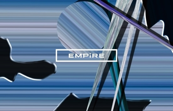 empire originals cover cassette