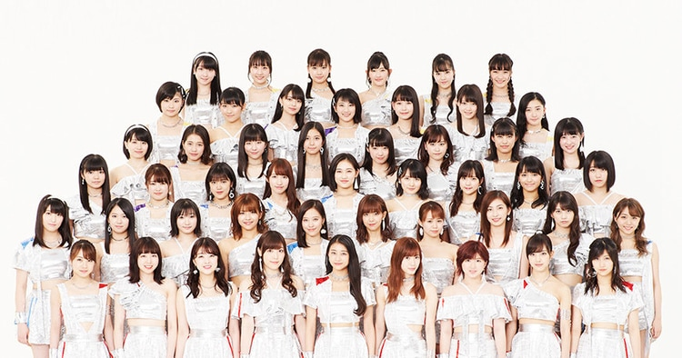 hello project all stars 2018