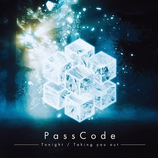 passcode tonight taking you out cover limited
