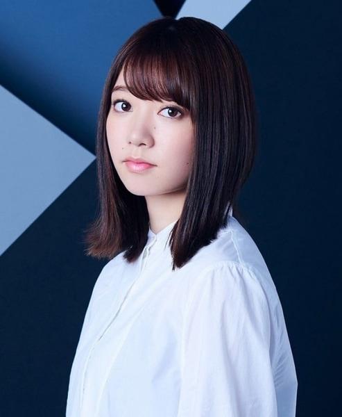 keyakizaka46 nanami yonetani