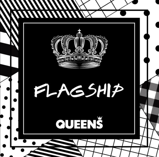queens flagship cover