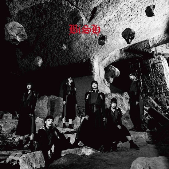 bish stereo future cover cd dvd