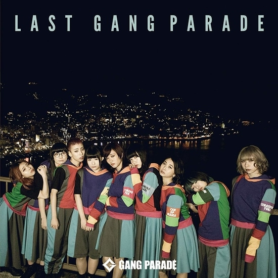 gang parade last album