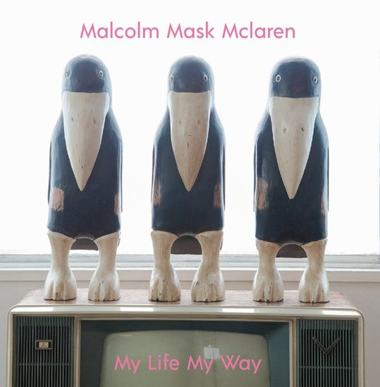 malcolm mask mclaren my life my way cover