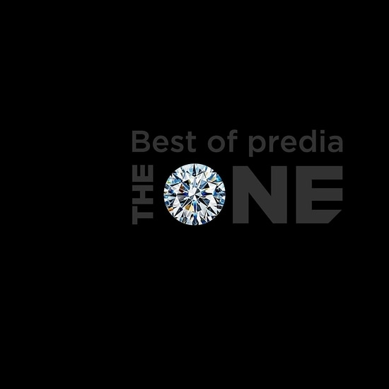 predia the best-of predia the one cover type a