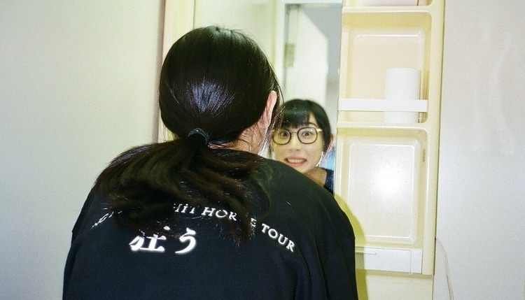 bish hashiyasume atsuko