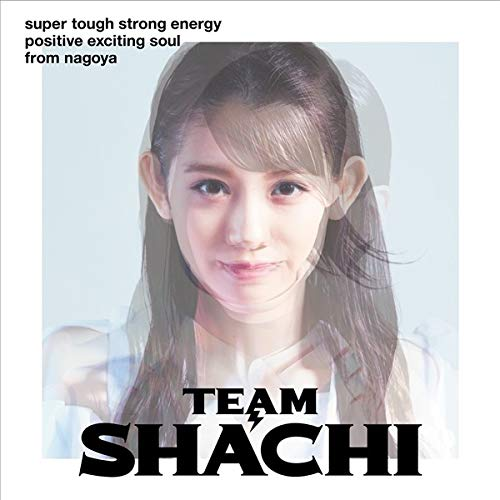 team shachi mini album cover limited