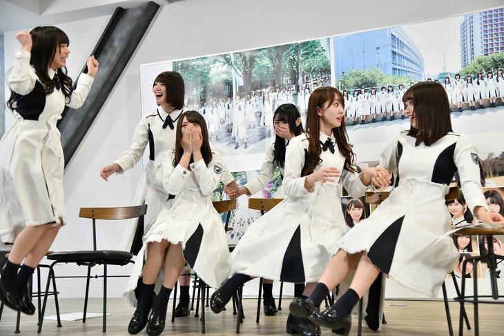 hiragana keyakizaka46 hinatazaka46