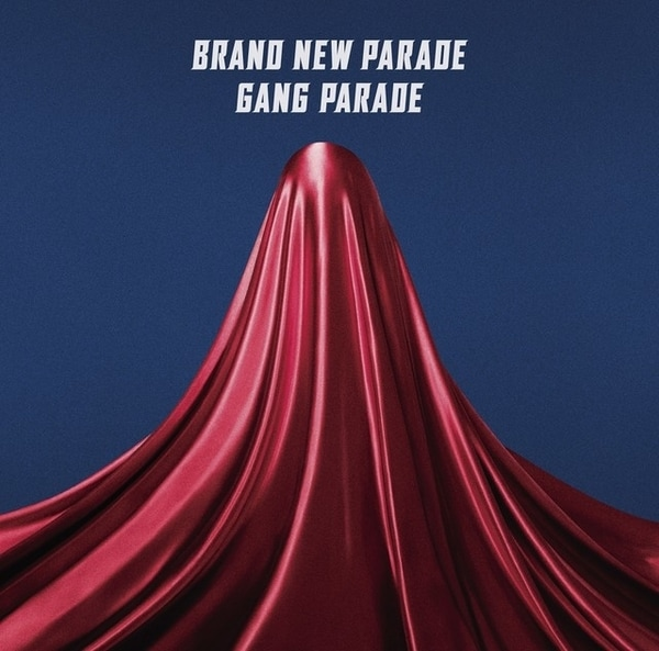 gang parade brand new parade cover