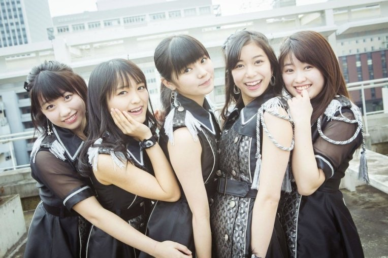 kobushi factory 7th single oh no ounou haru urara