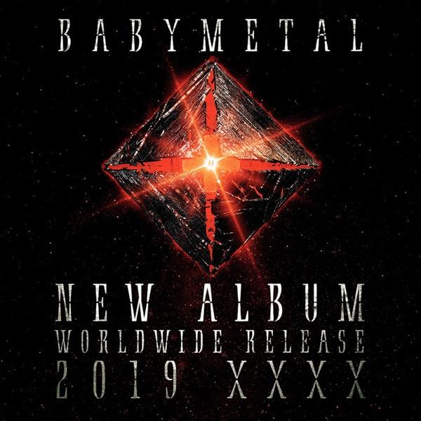 babymetal new album