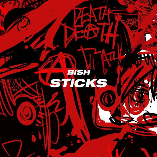 bish sticks cover