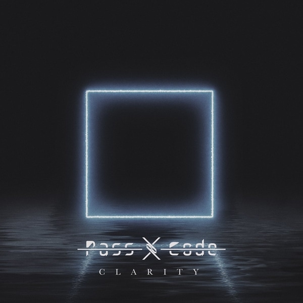 passcode clarity cover regular