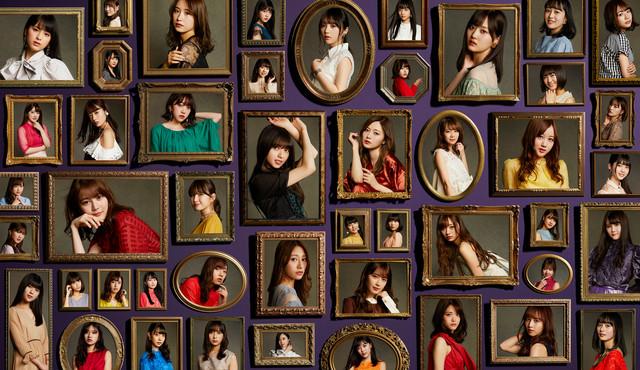 nogizaka46 sing out