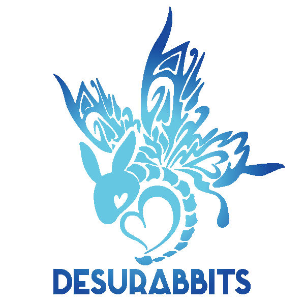 desurabbits magic butterfly cover