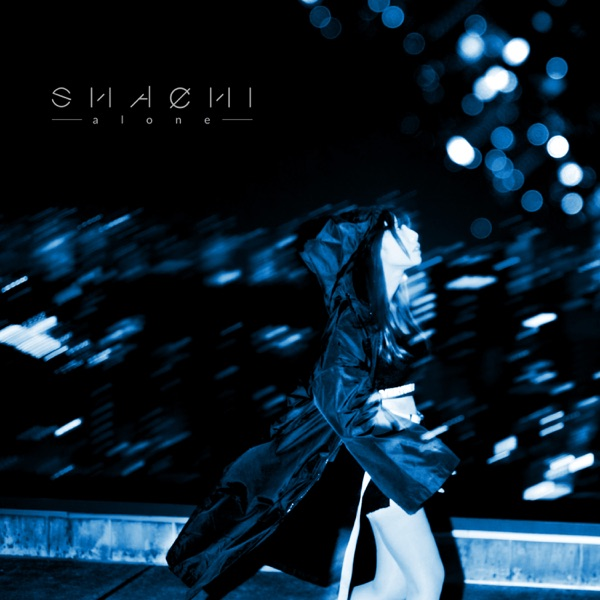shachi alone cover